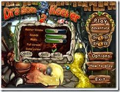 لعبة أميرة التنانين Dragon Keeper 2 كاملة لويندوز - سكرين شوت 5