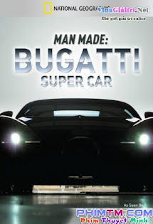 Man-Made - Phim Mỹ