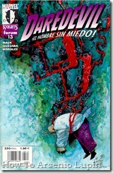 P00013 - Marvel Knights - Daredevil #13