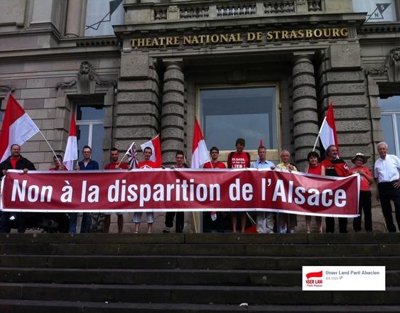 Fòto dels revoltats d'Alsàcia