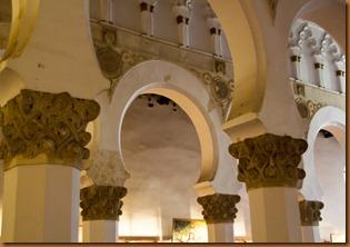 Toledo, Jewish architecture 2