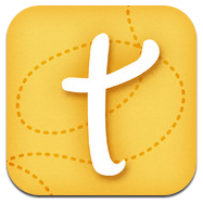 Timehop app