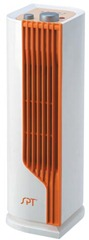 sunpentown mini tower heater