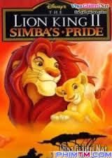 Vua Sư Tử 2 Sự Kiêu Hãnh Của Simba