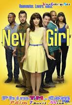 Cô Gái Kỳ Quặc :phần 4 - New Girl Season 4 Tập 12 13 Cuối