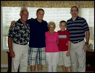 01c - Mothers Day - Grandmom and the Guys