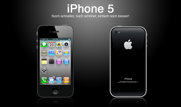 iPhone 5 to launch in June, says Foxconn recruiter