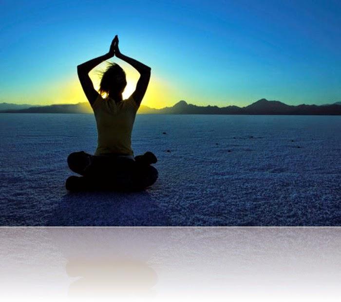 Meditação para encontrar paz e felicidade!