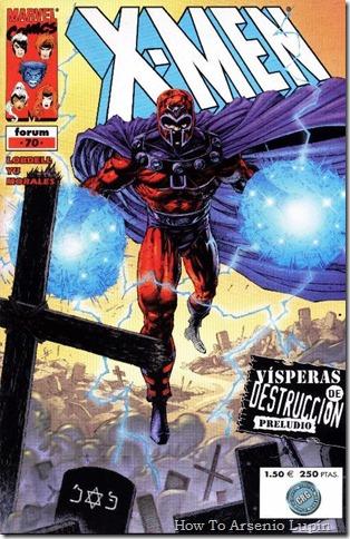 2011-09-20 - X-Men - Vísperas de Destrucción