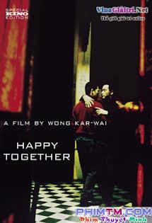 Hạnh Phúc Bên Nhau - Happy Together