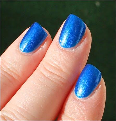 Blau MNY 661 2