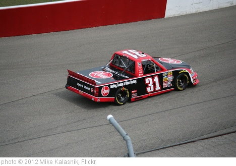 'James Buescher' photo (c) 2012, Mike Kalasnik - license: http://creativecommons.org/licenses/by-sa/2.0/