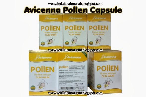 Avicenna Pollen