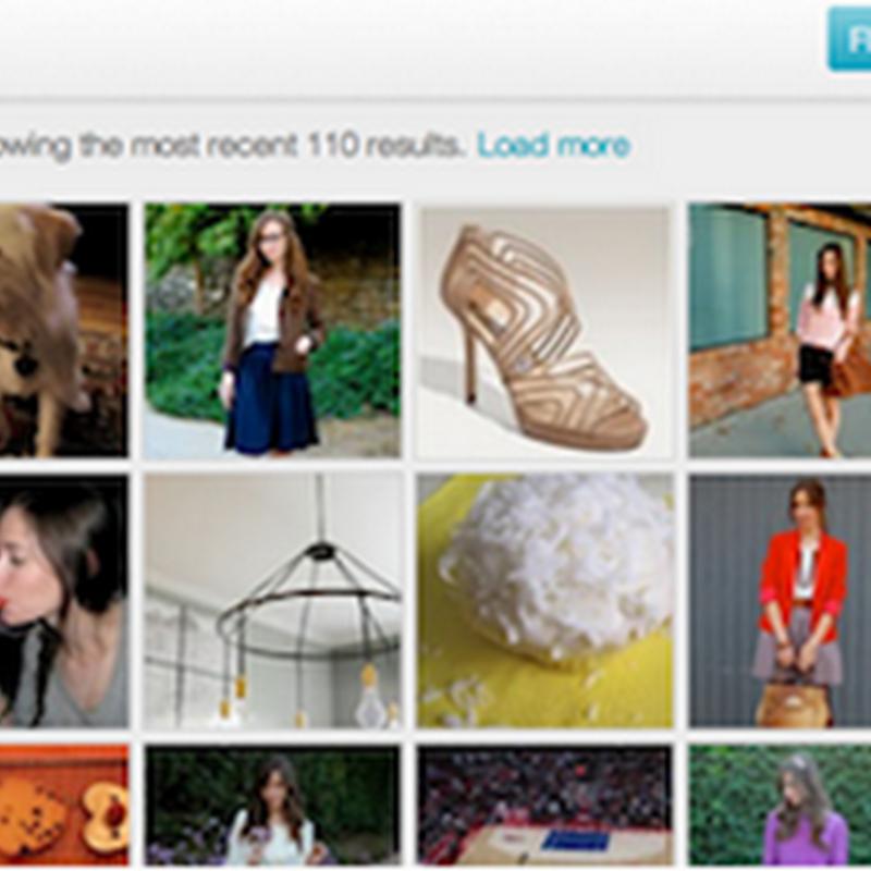 Designer modelli di Blogger.