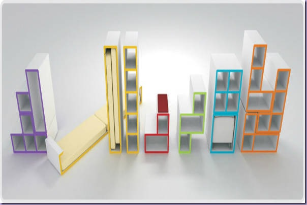 Tetris-Móveis