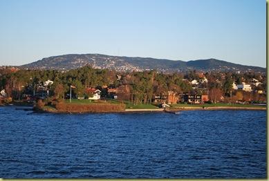 Oslo- November 26 - 2011