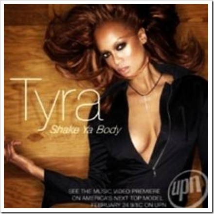 Tyra Banks - Shake Ya Body