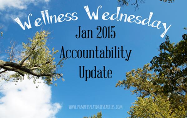 Wellness Wednesday Jan 2015