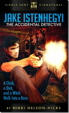 accidential detective