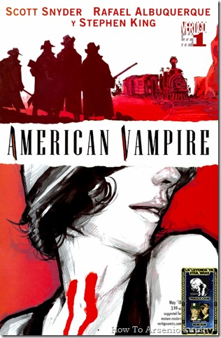 2012-04-22 - American Vampire