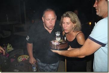 Saar & Kristie's 40th Birthday 216