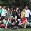 2010 - Tabăra de supravieţuire - Piatra Craiului