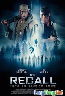 Triệu Hồi - The Recall