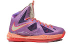 nike lebron 10 gr allstar galaxy 4 01 Release Reminder: Nike LeBron X All Star Limited Edition
