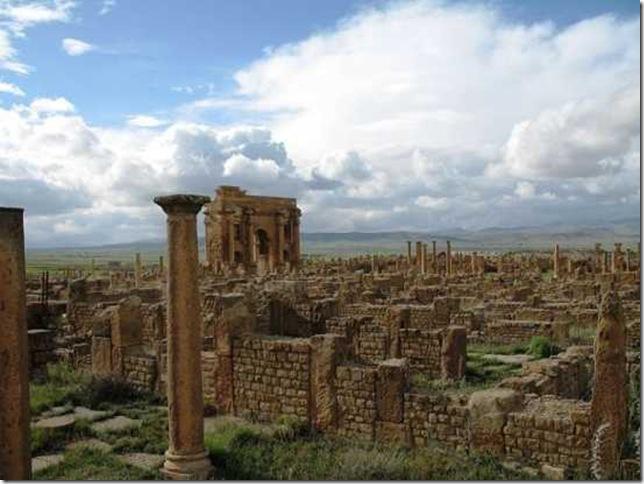 5-Timgad