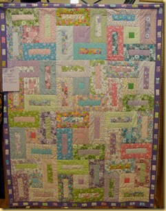 A Thank You Quilt Dianne S