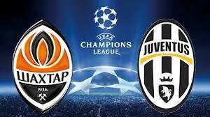 Prediksi Shakhtar vs Juventus Liga Champions