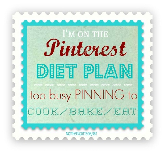 northern cottage pinterest diet plan