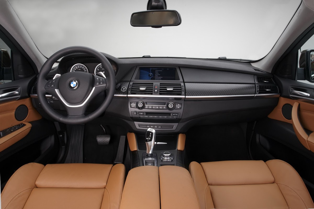 2013 bmw x6 facelift 11
