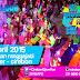 Cirebon Glow Run 18 April 2015