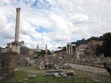Римския Форум