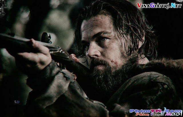 Xem Phim Người Về Từ Cõi Chết - The Revenant - phimtm.com - Ảnh 1