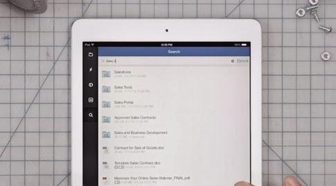 Cómo conseguir 50GB gratis en Box desde mi iPhone - iPad