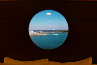 virtual porthole