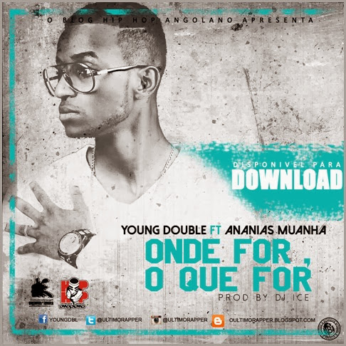Young Double - ONDE FOR COMO FOR (download) (1)