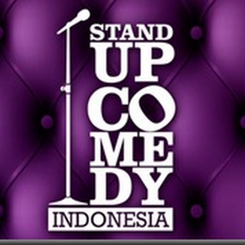Stand Up Comedy di Indonesia