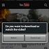ỨNG DỤNG TUBEMATE TẢI VIDEO TRÊN YOUTUBE CHO ĐIỆN THOẠI, MÁY TÍNH BẢNG ANDROID
