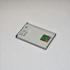 Baterai Nokia BP-4L