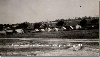 Campamento_Militar_Columbia_1900