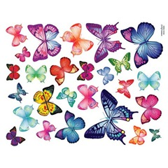 butterfly-wall-decals