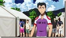 Yowamushi Pedal - 32 -35