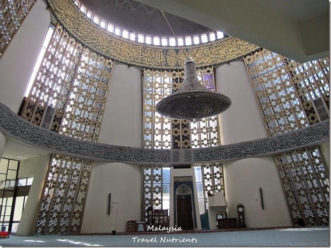 沙巴亞庇 州立清真寺 (14)
