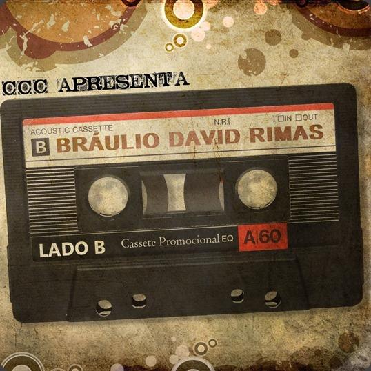 Bráulio David Rimas