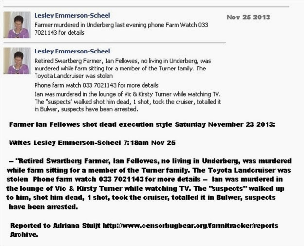 FellowesIanMurderedFarmSittingForturnerFamilyFarmWatchTel0337021143dateNov252013