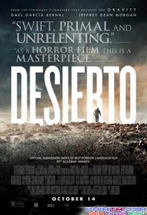 Sa Mạc Nhuốm Máu - Desierto Tập 1080p Full HD