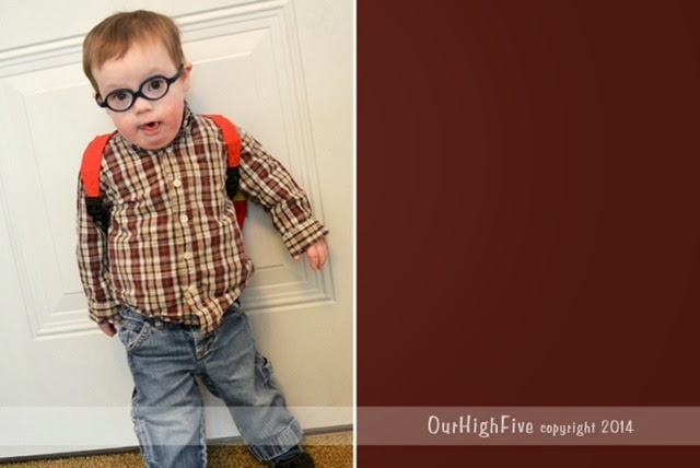 01-2014 Preschool